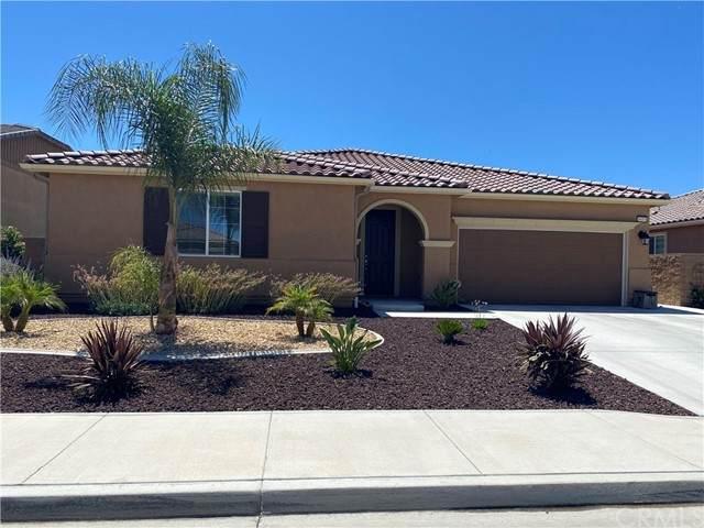 26378 Meadow Creek Lane, Wildomar, CA 92595 (#IV21130878) :: RE/MAX Empire Properties