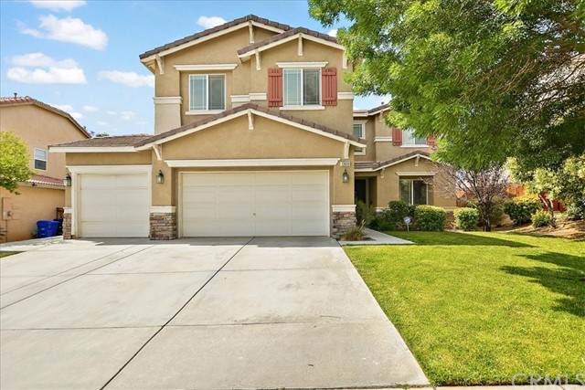 13839 Feller Lane, Victorville, CA 92394 (MLS #CV21128734) :: Desert Area Homes For Sale