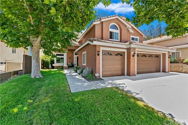 2281 Crescent Circle, Colton, CA 92324 (#SW21128779) :: Realty ONE Group Empire