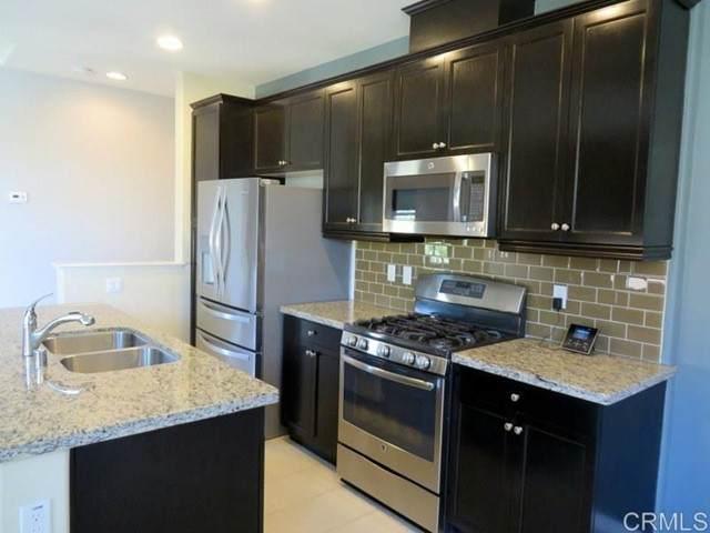 5063 Waterview Way #208, Oceanside, CA 92057 (#NDP2106992) :: Powerhouse Real Estate