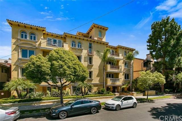 12026 Rhode Island Avenue #302, Los Angeles (City), CA 90025 (#AR21128437) :: Team Forss Realty Group