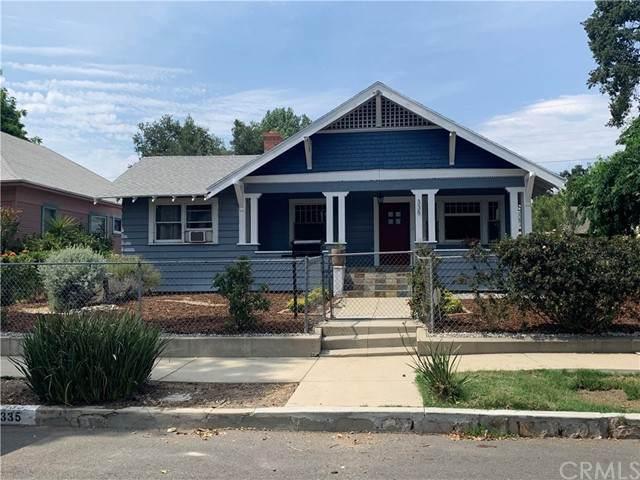 335 San Francisco Avenue, Pomona, CA 91767 (#MB21131599) :: Zember Realty Group