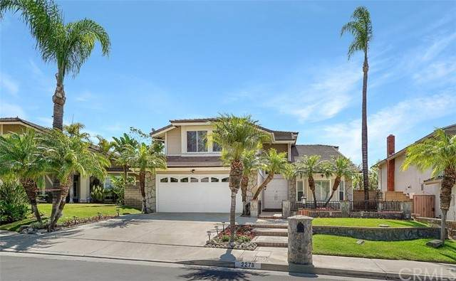 2278 Ardemore Drive, Fullerton, CA 92833 (#PW21129683) :: Wendy Rich-Soto and Associates