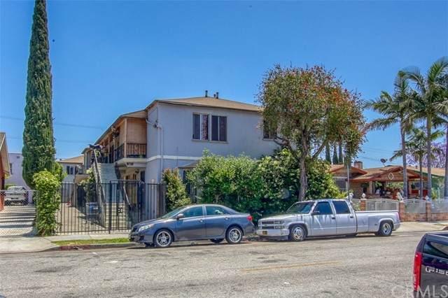 6316 Middleton Street, Huntington Park, CA 90255 (#PW21129114) :: Team Tami