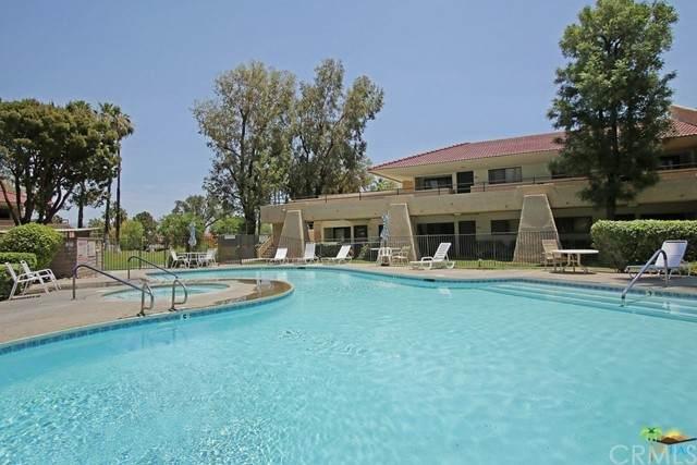 2875 N Los Felices Road #115, Palm Springs, CA 92262 (MLS #PW21131571) :: Brad Schmett Real Estate Group