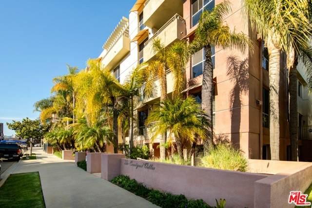 1222 S Westgate Avenue Ph3, Los Angeles (City), CA 90025 (#21749462) :: Mint Real Estate