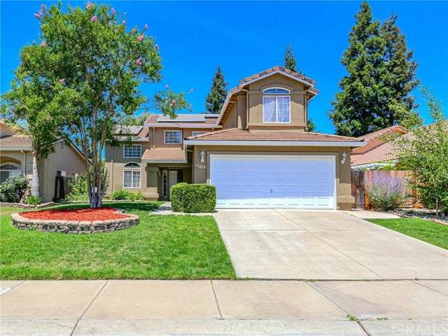 1133 Acapulco Court, Merced, CA 95348 (#MC21131009) :: The Marelly Group | Sentry Residential