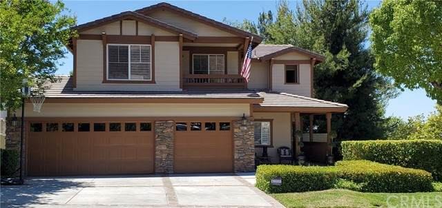 33327 Manning Street, Yucaipa, CA 92399 (#EV21131391) :: RE/MAX Empire Properties