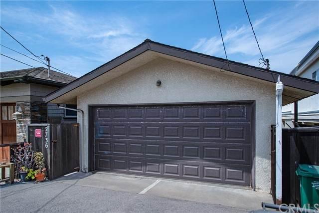 2736 Studio Drive, Cayucos, CA 93430 (#SC21128353) :: Powerhouse Real Estate