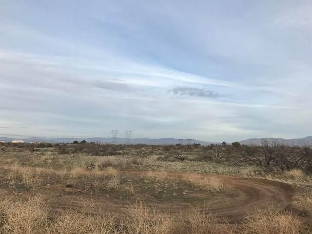 0 Mesa Linda Road, Oak Hills, CA 92344 (#536327) :: BirdEye Loans, Inc.