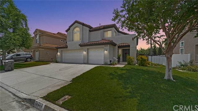 10235 Northridge Drive, Rancho Cucamonga, CA 91737 (#IV21130556) :: BirdEye Loans, Inc.