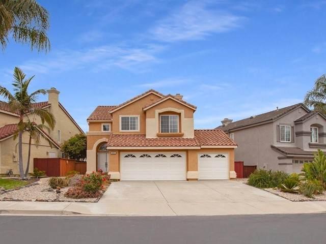 2453 Bear Rock Glen, Escondido, CA 92026 (#210016779) :: The Laffins Real Estate Team