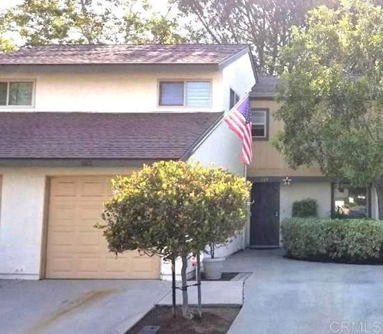 513 Smoketree Gln, Escondido, CA 92026 (#NDP2106999) :: The Laffins Real Estate Team