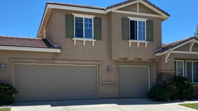1651 Moss Rose Way, Beaumont, CA 92223 (#P1-5273) :: Powerhouse Real Estate