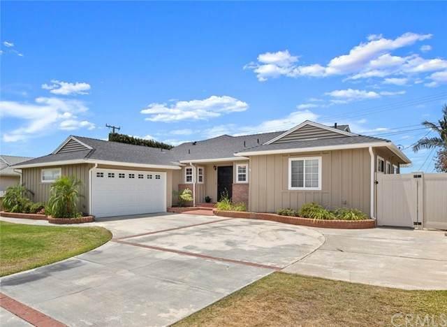 12735 Stanhill Drive, La Mirada, CA 90638 (#PW21122967) :: Zember Realty Group