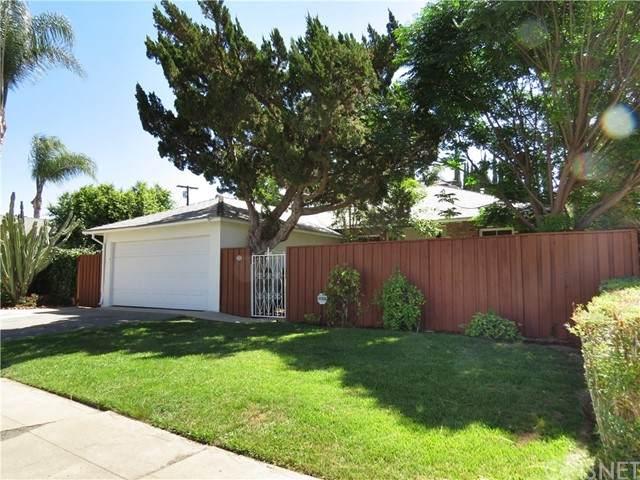 8042 Etiwanda Avenue, Reseda, CA 91335 (#SR21095766) :: Swack Real Estate Group | Keller Williams Realty Central Coast