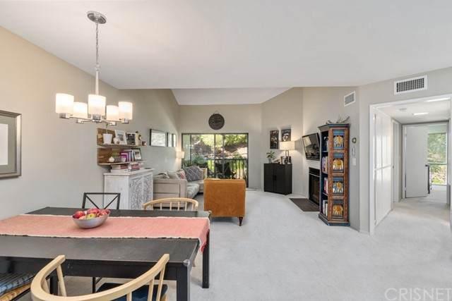 4260 Via Arbolada #332, Los Angeles (City), CA 90042 (MLS #SR21131693) :: CARLILE Realty & Lending