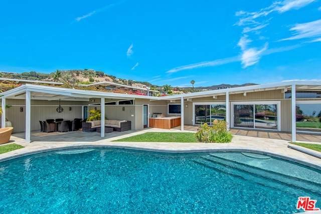 1045 Glenhaven Drive, Pacific Palisades, CA 90272 (#21749794) :: RE/MAX Empire Properties
