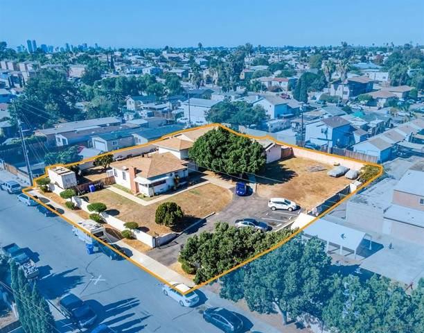 4066 48 N Newton Ave, San Diego, CA 92113 (#210016783) :: The Kohler Group