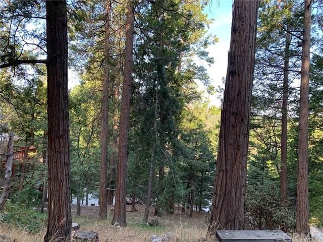 0 Grizzly, Lake Arrowhead, CA 92352 (#EV21131747) :: Zember Realty Group