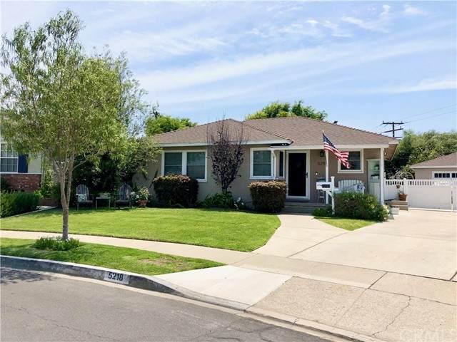 5218 Carmen Street, Torrance, CA 90503 (#SB21131761) :: Powerhouse Real Estate