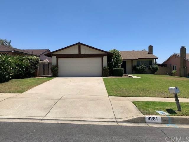 8281 Avenida Leon, Rancho Cucamonga, CA 91730 (#CV21130643) :: BirdEye Loans, Inc.