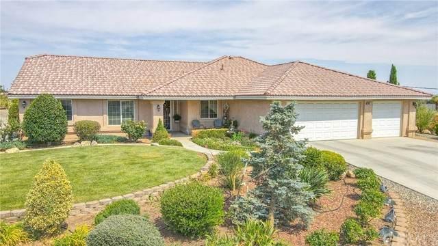 8068 Peach Avenue, Hesperia, CA 92345 (#DW21131784) :: Powerhouse Real Estate