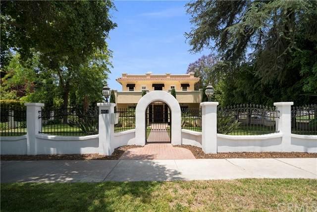 4911 Magnolia Avenue, Riverside, CA 92506 (#IV21131613) :: American Real Estate List & Sell