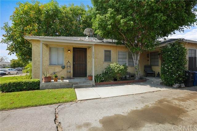 2655 N Frederic Street, Burbank, CA 91504 (#BB21129143) :: Blake Cory Home Selling Team