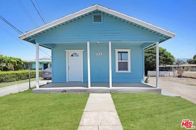 1586 W 5Th Street, San Bernardino, CA 92411 (#21750318) :: Massa & Associates Real Estate Group | eXp California Realty Inc