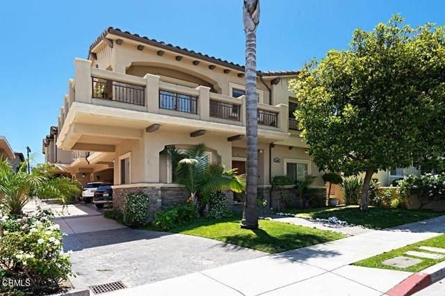 1804 Grant Avenue C, Redondo Beach, CA 90278 (#P1-5275) :: Go Gabby