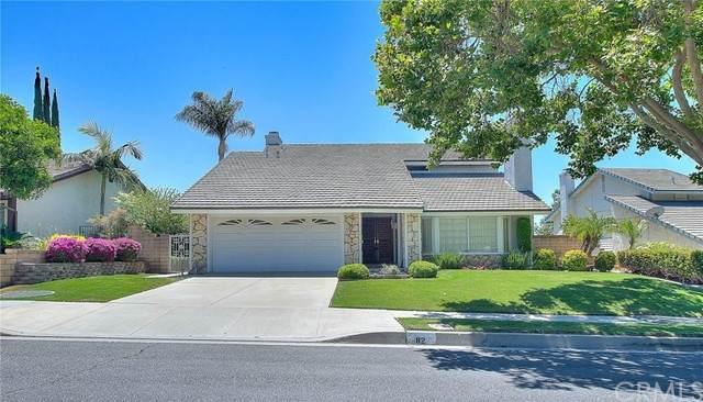 82 Village Loop Road, Phillips Ranch, CA 91766 (#TR21127489) :: Zember Realty Group