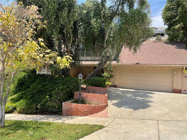 458 Camino Verde, South Pasadena, CA 91030 (#RS21131646) :: Zen Ziejewski and Team