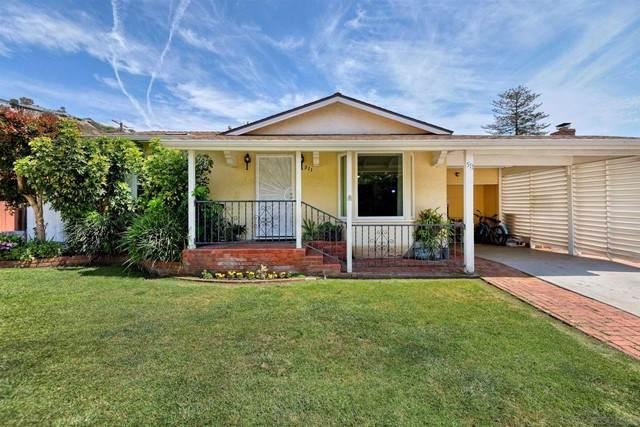 511 Palomar Ave, La Jolla, CA 92037 (#210016803) :: Powerhouse Real Estate
