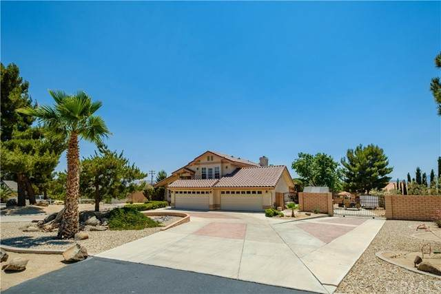 18955 Munsee Road, Apple Valley, CA 92307 (#CV21131821) :: Amazing Grace Real Estate | Coldwell Banker Realty