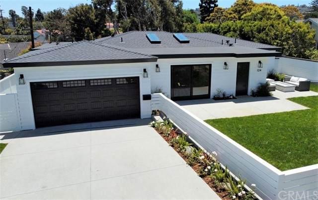 124 Paseo De Las Delicias, Redondo Beach, CA 90277 (#SB21129146) :: Powerhouse Real Estate