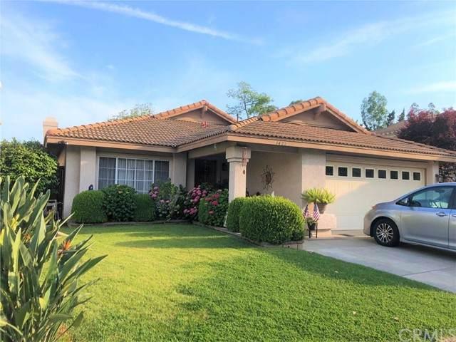 1422 Wisteria Street, Upland, CA 91784 (#CV21131824) :: BirdEye Loans, Inc.