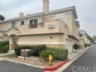 7543 W Liberty #721, Fontana, CA 92336 (#CV21131836) :: Randy Horowitz & Associates