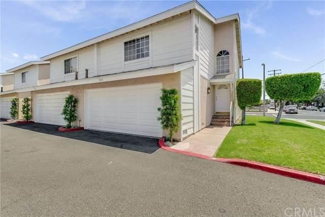 10109 15th Street #9, Garden Grove, CA 92843 (#RS21131328) :: Zen Ziejewski and Team