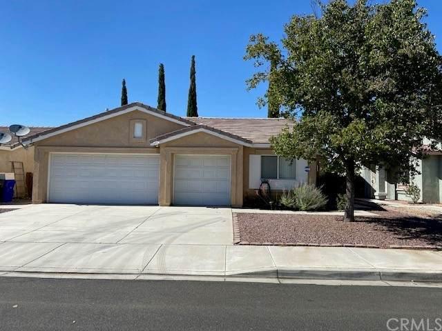 14154 Gale Drive, Victorville, CA 92394 (MLS #CV21131839) :: Desert Area Homes For Sale