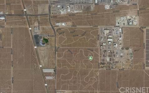 0 El Dorado St. / Mesa Linda St, Adelanto, CA 92301 (#SR21131858) :: Team Forss Realty Group
