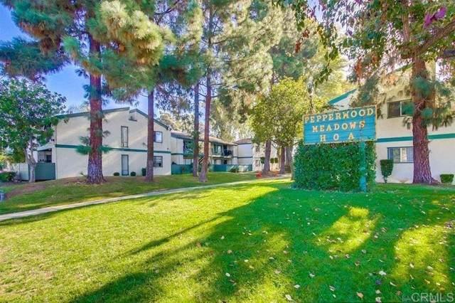 1817 E Grand Ave #7, Escondido, CA 92027 (#PTP2104233) :: Powerhouse Real Estate