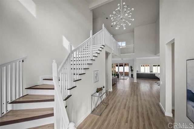 2451 E Tangelo Place, Escondido, CA 92027 (#NDP2107006) :: Powerhouse Real Estate