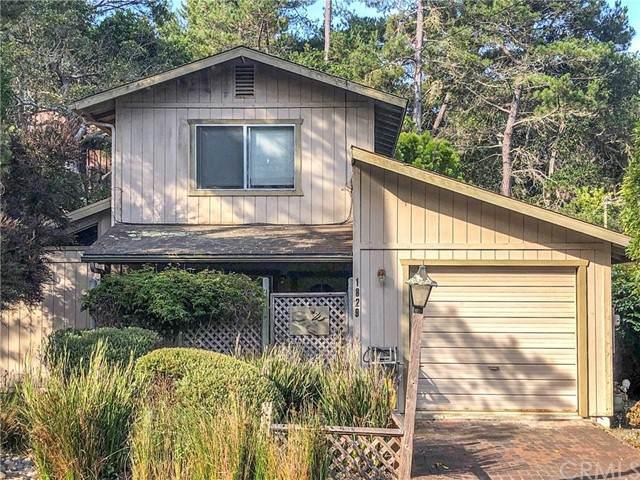 1829 Avon Avenue, Cambria, CA 93428 (MLS #SC21121816) :: Desert Area Homes For Sale