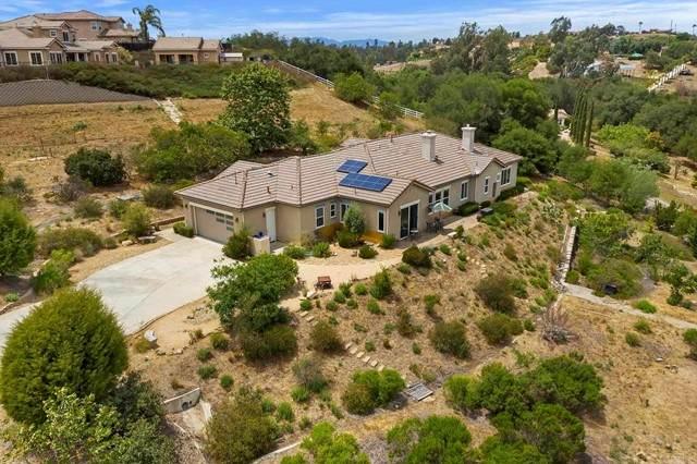 4510 Highland Oaks Street, Fallbrook, CA 92028 (#NDP2107009) :: Mark Nazzal Real Estate Group