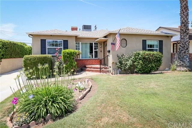 1035 N Cordova Street, Burbank, CA 91505 (#BB21128800) :: Blake Cory Home Selling Team