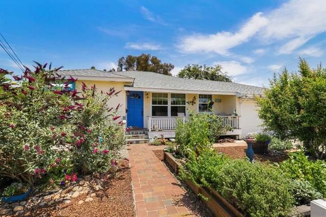 4439 71St St, La Mesa, CA 91942 (#210016812) :: Swack Real Estate Group | Keller Williams Realty Central Coast