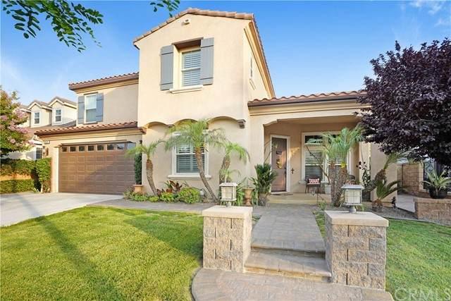 35479 Suncrest Drive, Lake Elsinore, CA 92532 (#IV21131495) :: RE/MAX Empire Properties