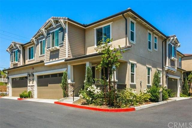 4304 Wild Ginger Circle, Yorba Linda, CA 92886 (MLS #PW21127264) :: Desert Area Homes For Sale