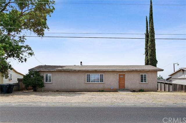 1929 Belcher Avenue, Merced, CA 95348 (#MC21130394) :: The Marelly Group | Sentry Residential